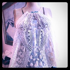 Beautifully Lace Top